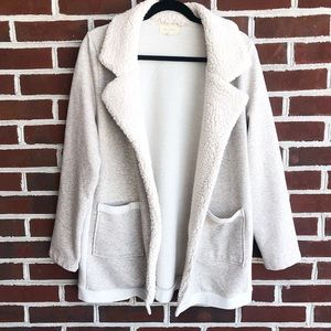 Anthropologie Melloday Cardigan Sweater Size L